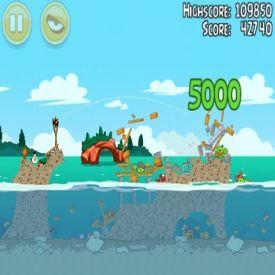 скачать игру Злые Птички бесплатно на русском языке