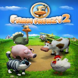 скачать игру Веселая Ферма бесплатно