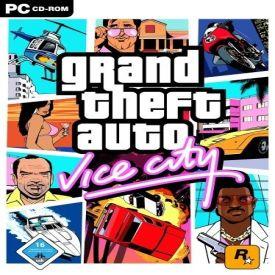 Grand Theft Auto Vice City скачать игру