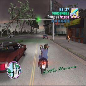 скачать Grand Theft Auto Vice City бесплатно
