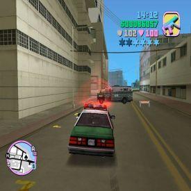 загрузить Grand Theft Auto Vice City без регистрации