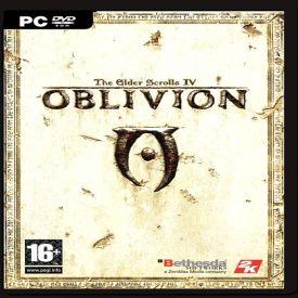 The Elder Scrolls 4 Oblivion скачать