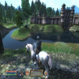 скачать игру The Elder Scrolls 4 Oblivion бесплатно на русском языке