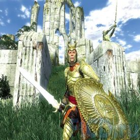 скачать The Elder Scrolls 4 Oblivion бесплатно