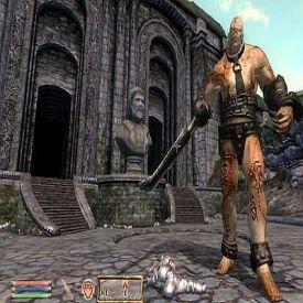 загрузить The Elder Scrolls 4 Oblivion без регистрации