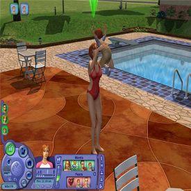 игру Симс 2 Антология скачать бесплатно на компьютер