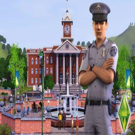 загрузить The Sims 3 без регистрации