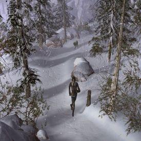 скачать игру Сибирь бесплатно на компьютер
