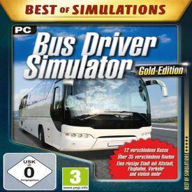 скачать игру Симулятор Автобуса