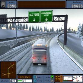 игру Симулятор Автобуса скачать бесплатно на компьютер