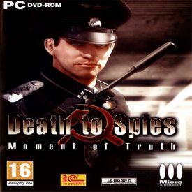 скачать игру Смерть Шпионам 2