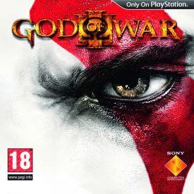 скачать God of War 3 на компьютер