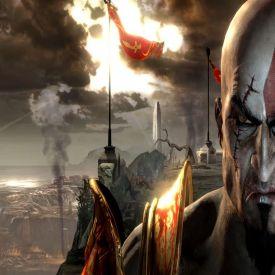 игру God of War 3 скачать бесплатно на компьютер