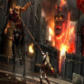 скачать God of War 3 бесплатно