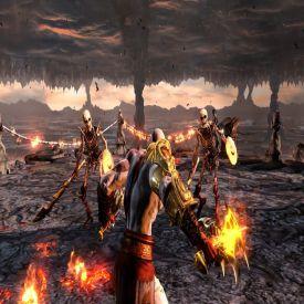 загрузить God of War 3 без регистрации