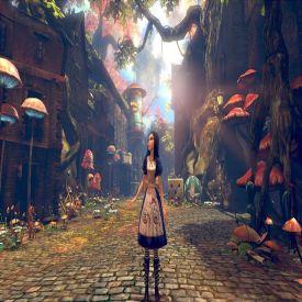 скачать Алиса в Стране Кошмаров бесплатно