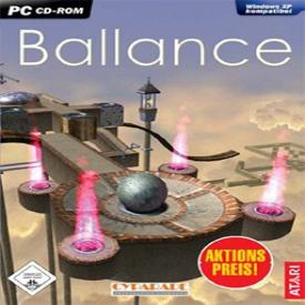 скачать игру Баланс на компьютер
