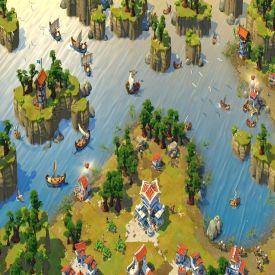 скачать Age of Empires 4 бесплатно
