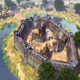 загрузить Age of Empires 4 без регистрации