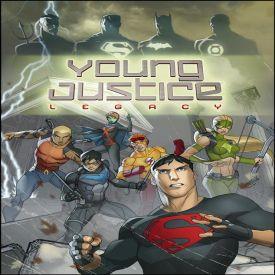 скачать игру Лига Справедливости бесплатно