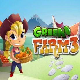 Зеленая Ферма скачать бесплатно на компьютер