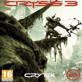 скачать Crysis 3 бесплатно на компьютер