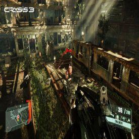 игру Crysis 3 скачать бесплатно на компьютер