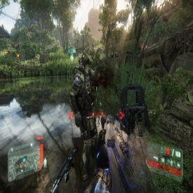скачать Crysis 3 бесплатно