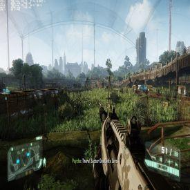 загрузить Crysis 3 без регистрации