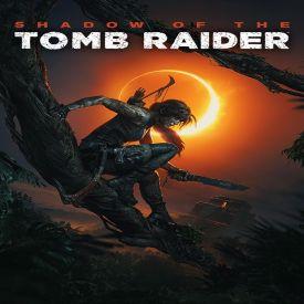скачать Shadow of the Tomb Raider через торрент