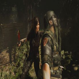 скачать Shadow of the Tomb Raider бесплатно