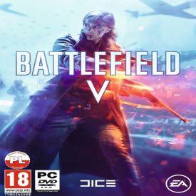 Battlefield V скачать на компьютер