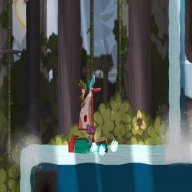 скачать Treasure Adventure World торрент
