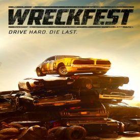 скачать игру Wreckfest  через торрент