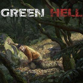 Игра Green Hell скачать бесплатно на компьютер