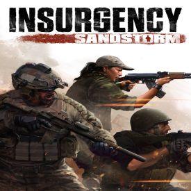 скачать Insurgency Sandstorm бесплатно на компьютер