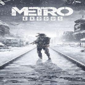 Metro Exodus скачать торрент