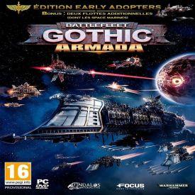 Скачать через торрент Battlefleet Gothic Armada 2