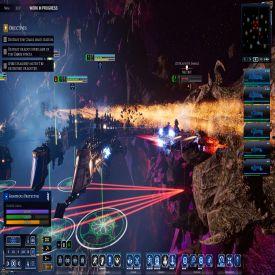 скачать бесплатно игру Battlefleet Gothic Armada 2