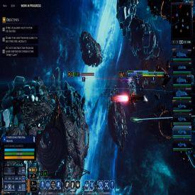 скачать Battlefleet Gothic Armada 2 бесплатно