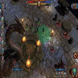 скачать Shieldwall Chronicles Swords of the North бесплатно
