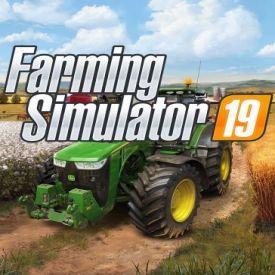 скачать Farming Simulator 19 бесплатно на ПК