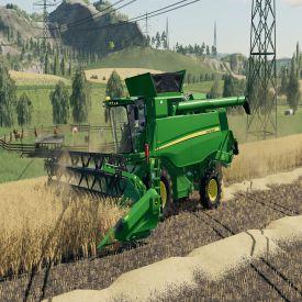 скачать Farming Simulator 19 бесплатно