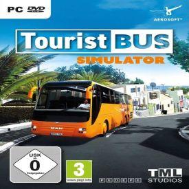 Tourist Bus Simulator скачать на компьютер