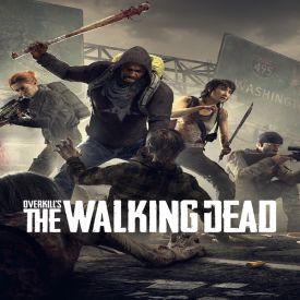 скачать OVERKILL's The Walking Dead через торрент