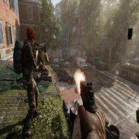 играть в OVERKILL's The Walking Dead русскую версию бесплатно