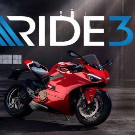 RIDE 3 скачать бесплатно на PC