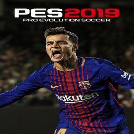 Скачать Pro Evolution Soccer 2019 через торрент