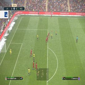 скачать Pro Evolution Soccer 2019 бесплатно на компьютер