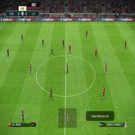 скачать Pro Evolution Soccer 2019 бесплатно